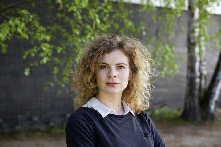 Fiona Schönbohm