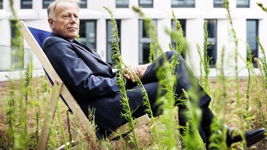 Früherer Spitzenkandidat Trittin: »Alle wollten unbedingt verhindern, dass die unbequemen Grünen etwas zu sagen haben«