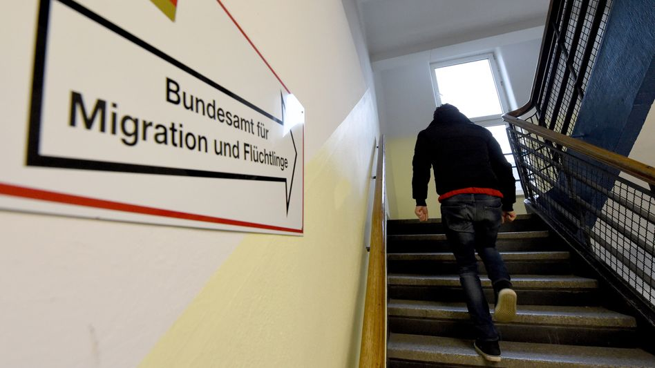 Erstaufnahmeeinrichtung in Schleswig-Holstein: Zahl minderjähriger Flüchtlinge ohne Familie gestiegen