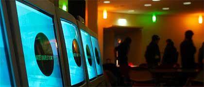 """Der """"22C3"""": Treffpunkt für Hacker und Hack-Interessierte"""