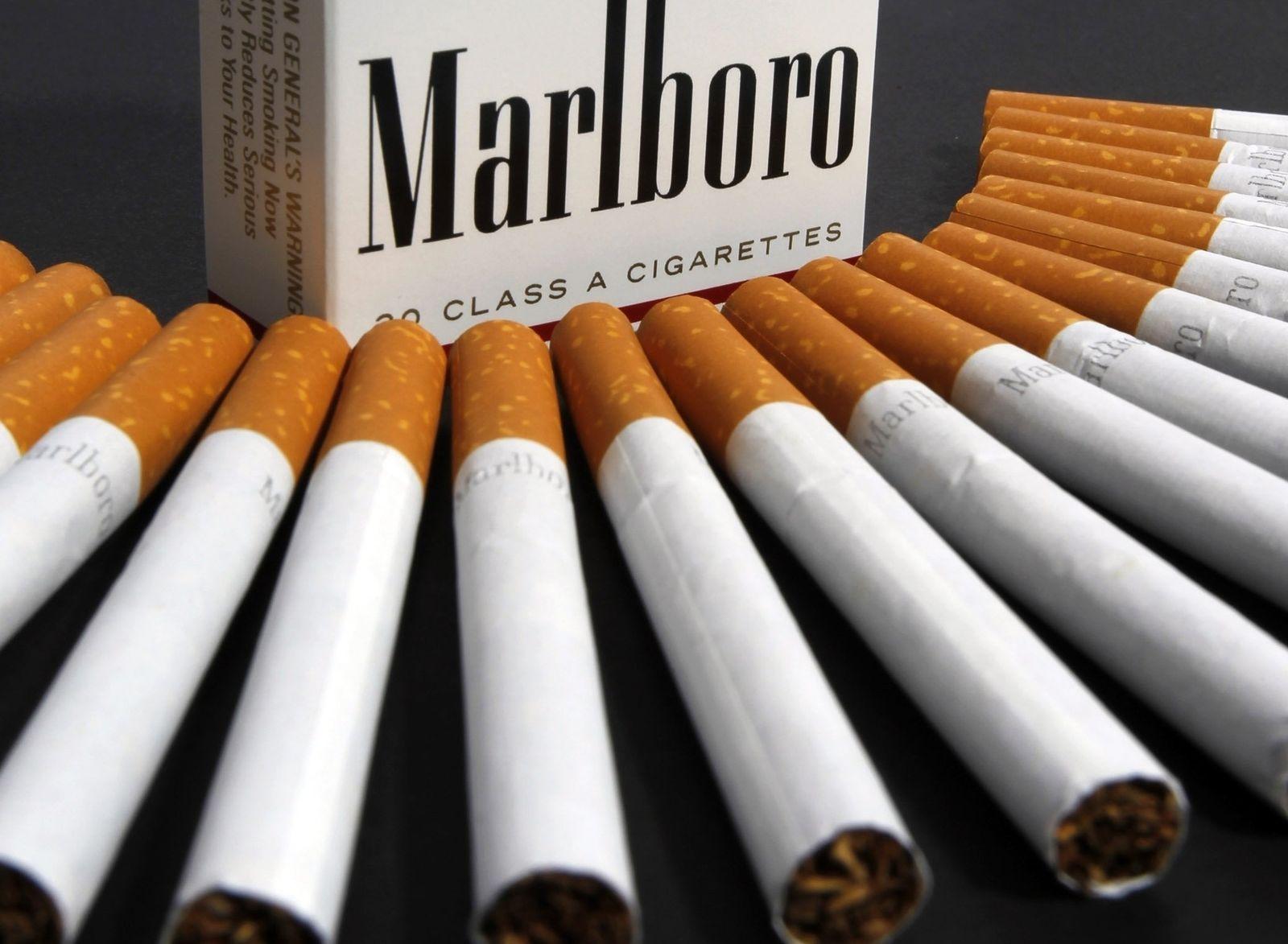 Brazil Tobacco