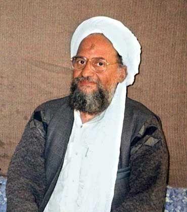 Al-Qaida No. 2 Ayman al Zawahari: The text book example of a member of the Muslim Bortherhood turned terrorist