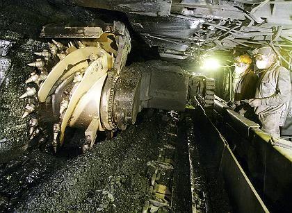 Steinkohle-Bergbau: Einige Spezialfirmen insolvent oder fusioniert