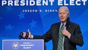 Biden will Trumps Politik rückgängig machen – direkt am ersten Tag