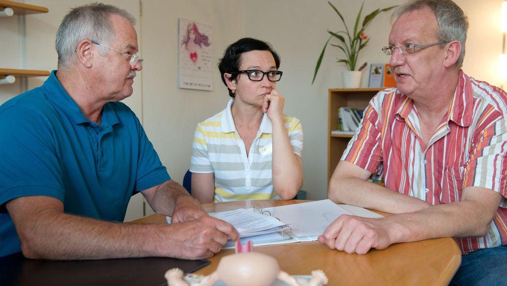 Wandermediziner: Ausländische Ärzte sind gefragt