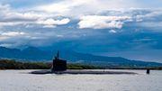 EU stellt sich im U-Boot-Streit hinter Frankreich
