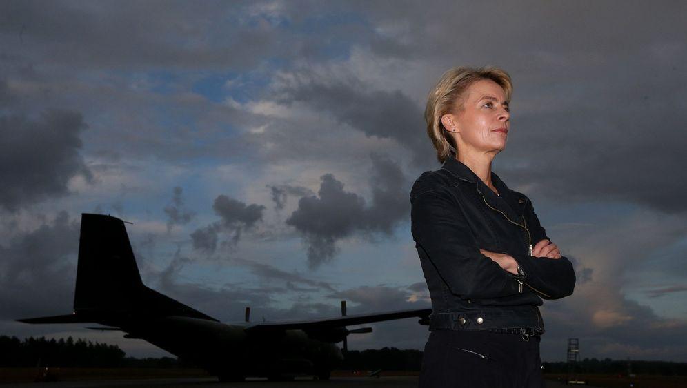 Marode Bundeswehrausrüstung: Deutsche Luftwaffe - bedingt flugbereit