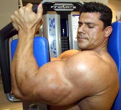 Bodybuilding: Schlau und stark mit Kreatin