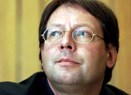 Ex-Staatsminister Ludger Volmer: Fehlende politische Weitsicht