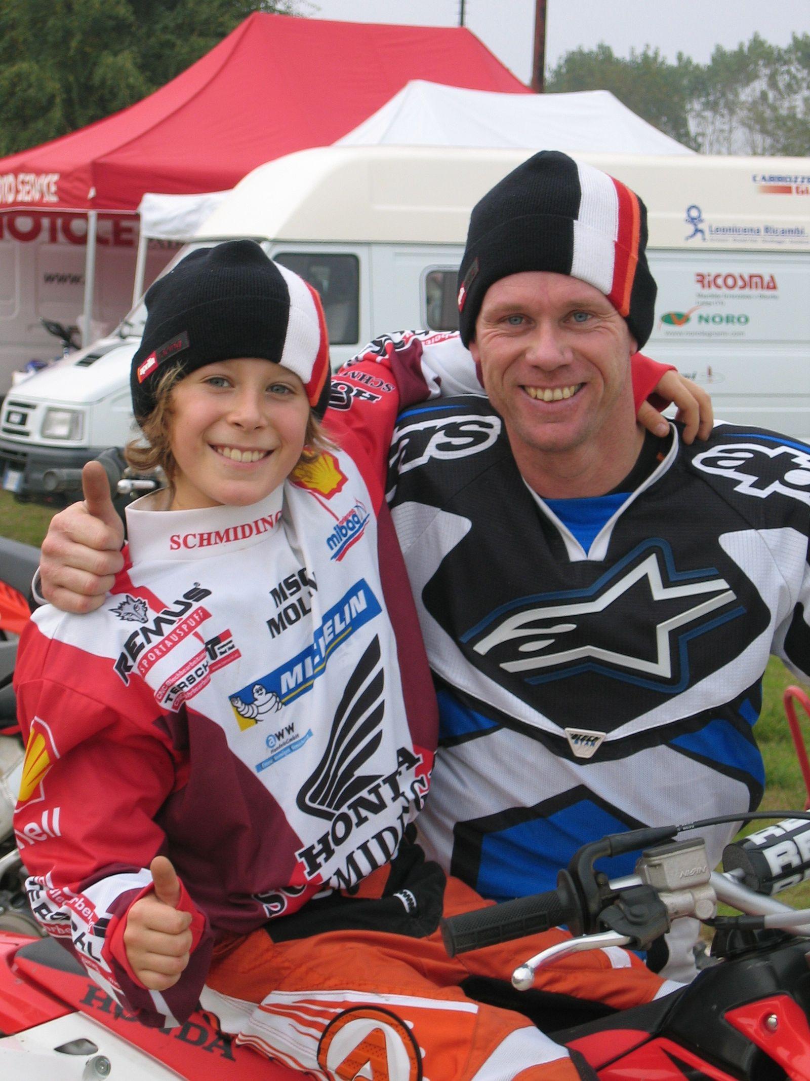 EINMALIGE VERWENDUNG Motorradfahrer/ Interview/ Peter Philipp Öttl