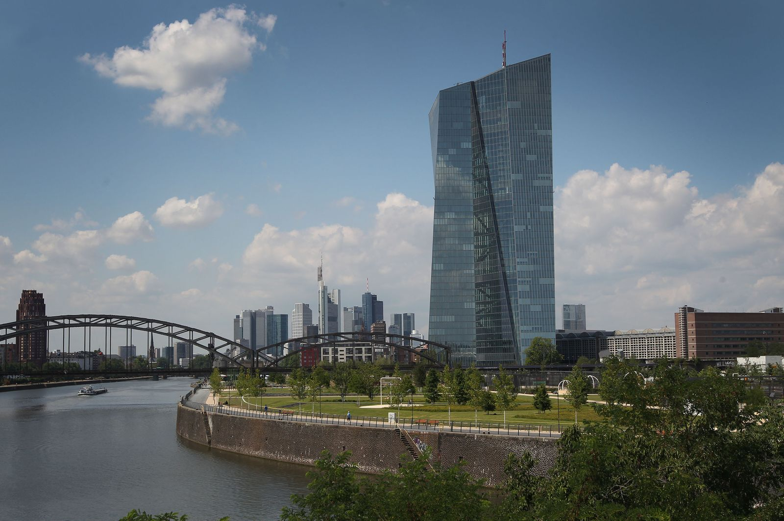 EZB / Europäische Zentralbank