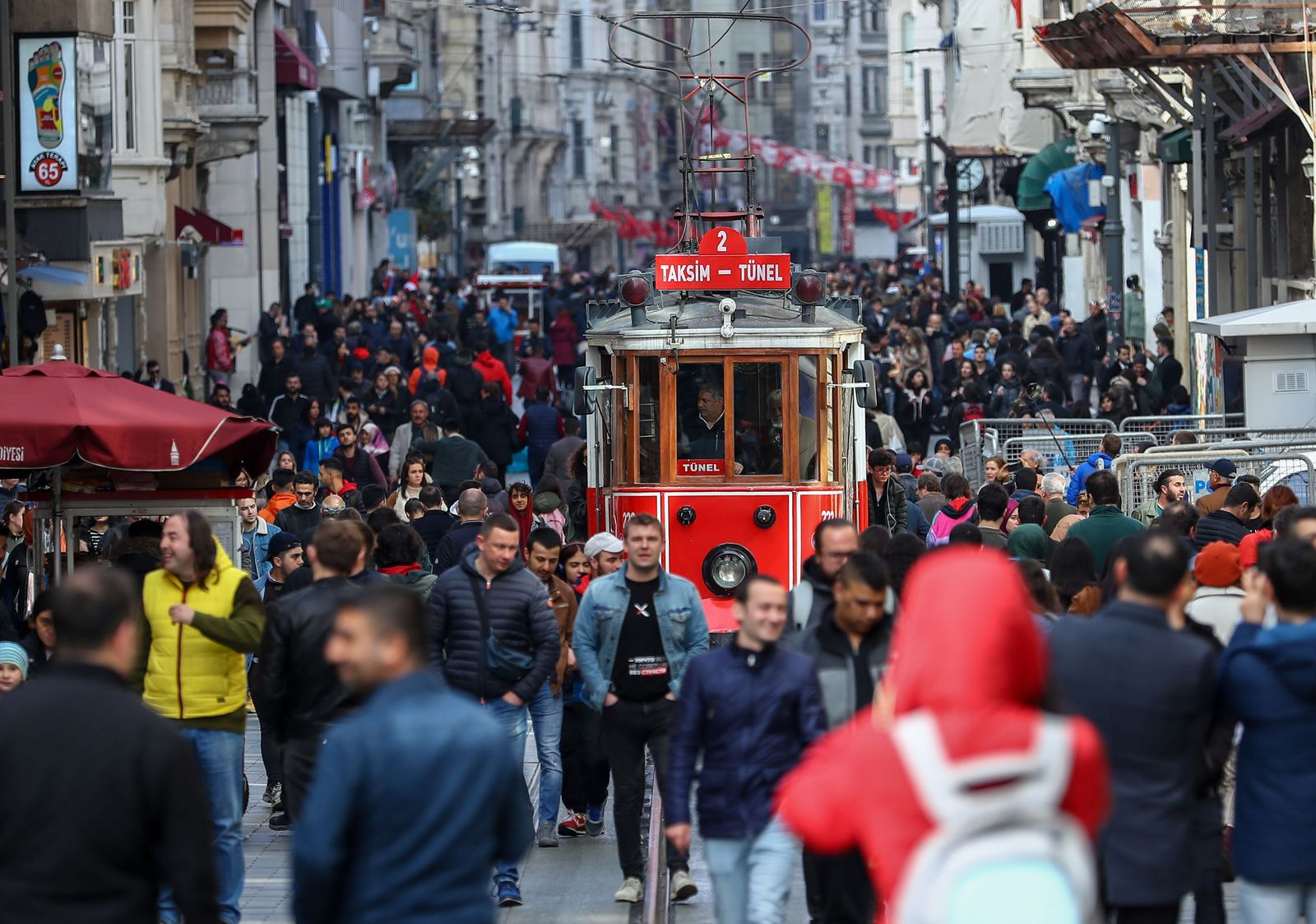 Türkei Lira