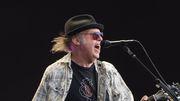 Neil Young erwägt Klage gegen Trump