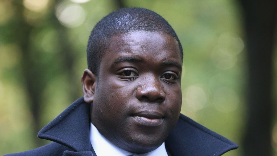 Kweku Adoboli: Lange Haftstrafe wegen Betrugs
