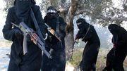 Anklage gegen deutsche Dschihadistin