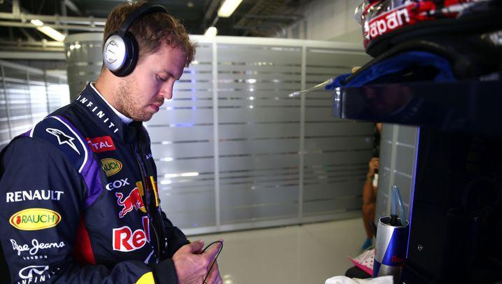 Von Lauda bis Vettel: Die spektakulärsten Wechsel in der Formel 1