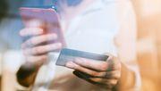Mehr als die Hälfte des Onlinehandels läuft auf Handy oder Tablet