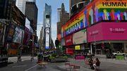 New York sucht seine verlorene Seele