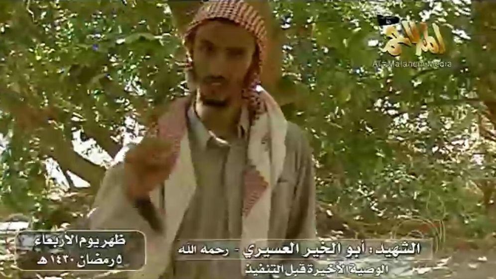 Terrorismus: Al-Qaidas Bombenbauer im Jemen