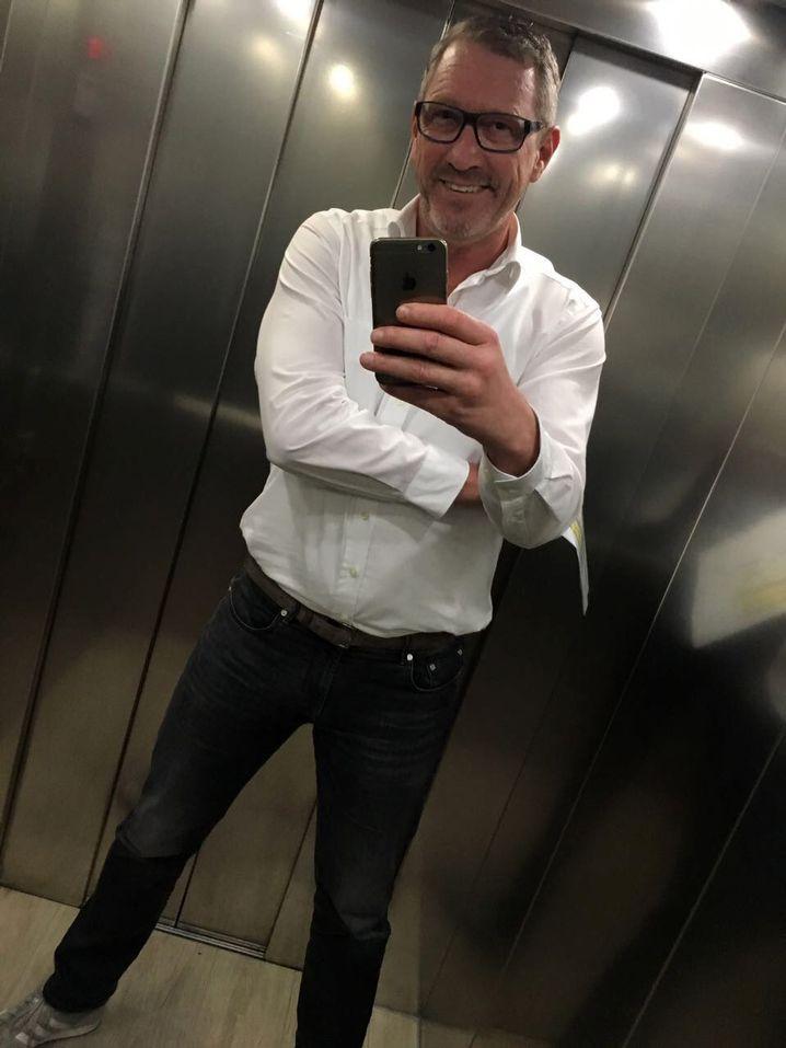 Stefan Gauß