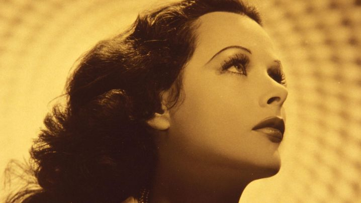 Hedy Lamarr: Diva mit Doppelleben