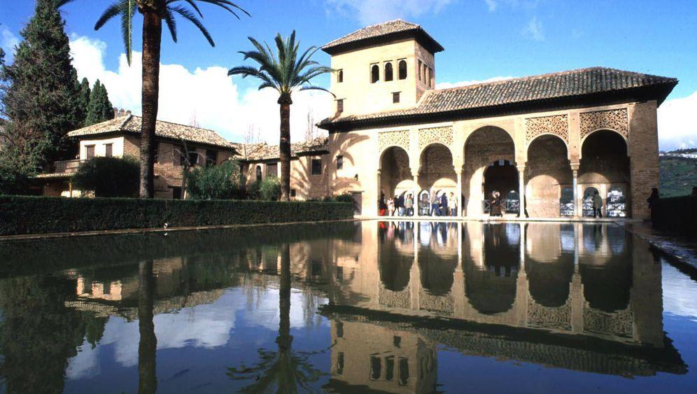 Spaniens Paradores: Wohnen in Burgen und Palästen