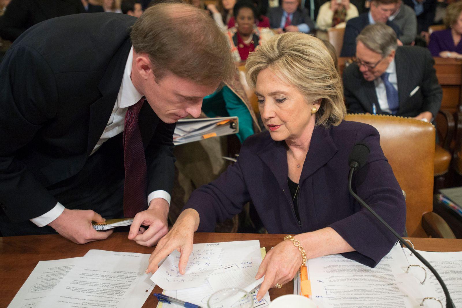 US President-elect selects Jake Sullivan as National Security Advisor, Washington, Usa - 22 Oct 2015