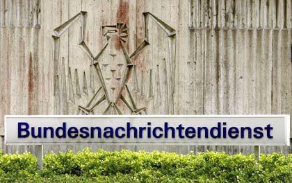 """BND-Zentrale in Pullach: """"Zumindest bedenklich"""""""