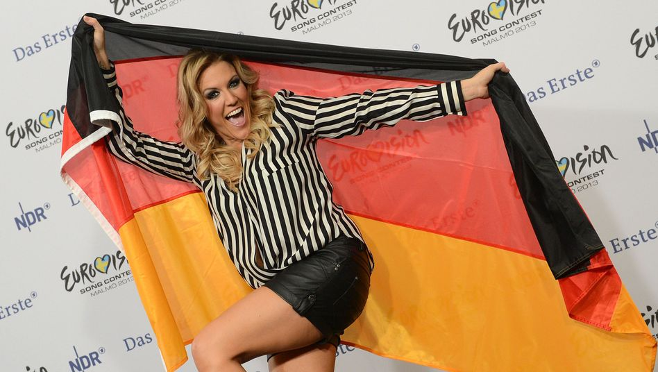 Will Cascada be representing Germany at the Eurovision Song Contest in Malmö -- or won't they?