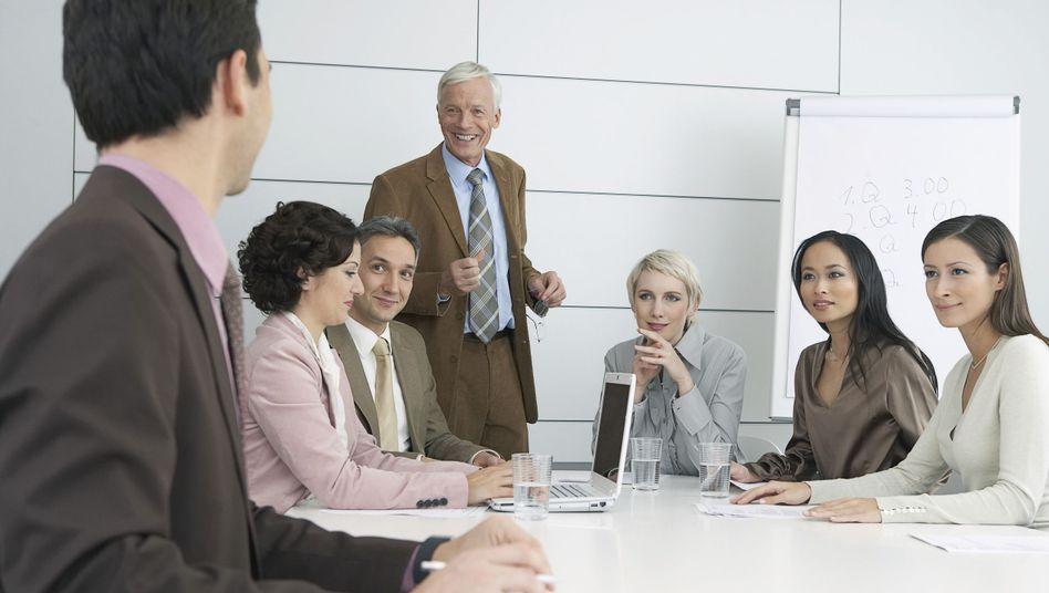 """Klasse Arbeitgeber: Die Studie von """"Great Place to Work"""" kennt nur Sieger"""