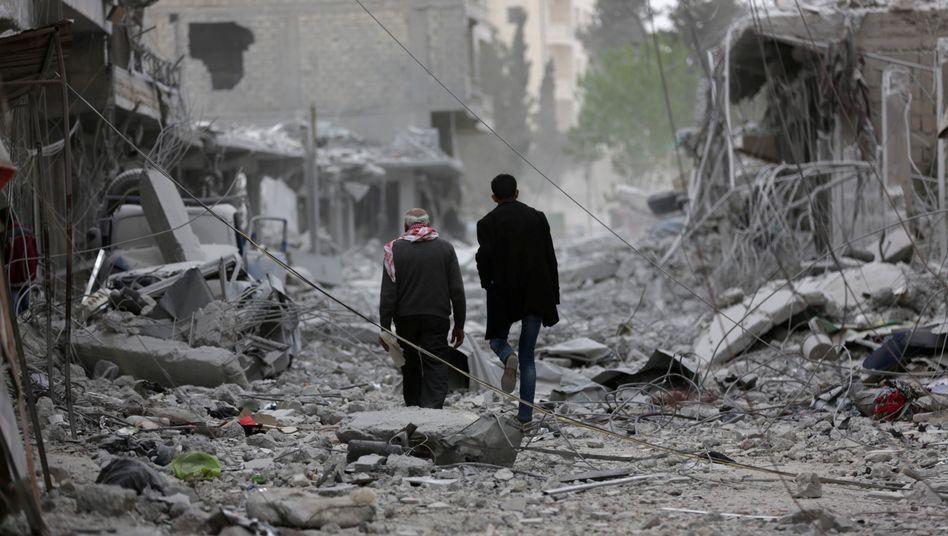 Afrin (Archiv)