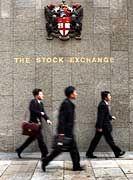 """Londoner Börse: """"Wir werden die Klage energisch bekämpfen"""""""