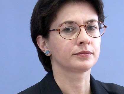 Barbara Lochbihler von Amnesty International: Klima der Straflosigkeit in Tschetschenien