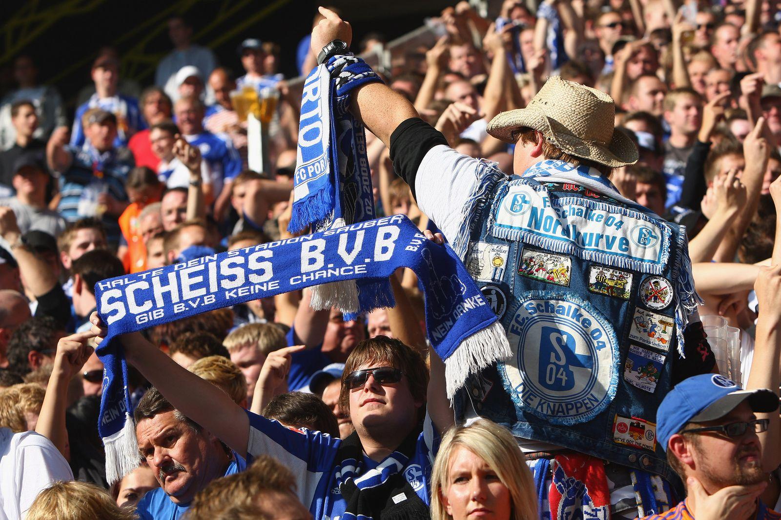 Schalke vs. BVB