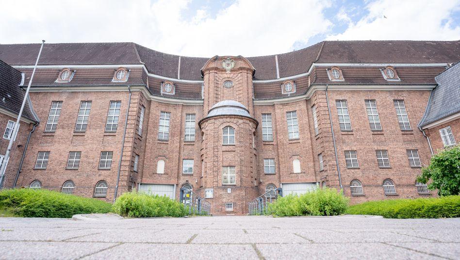 Justizvollzugsanstalt Kiel
