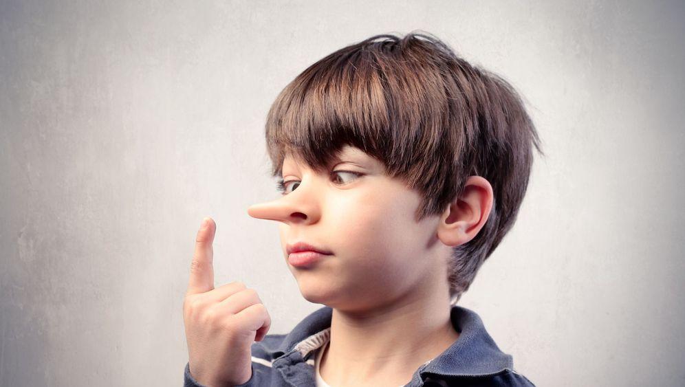 Psychologie: Lügst du, lüge ich auch