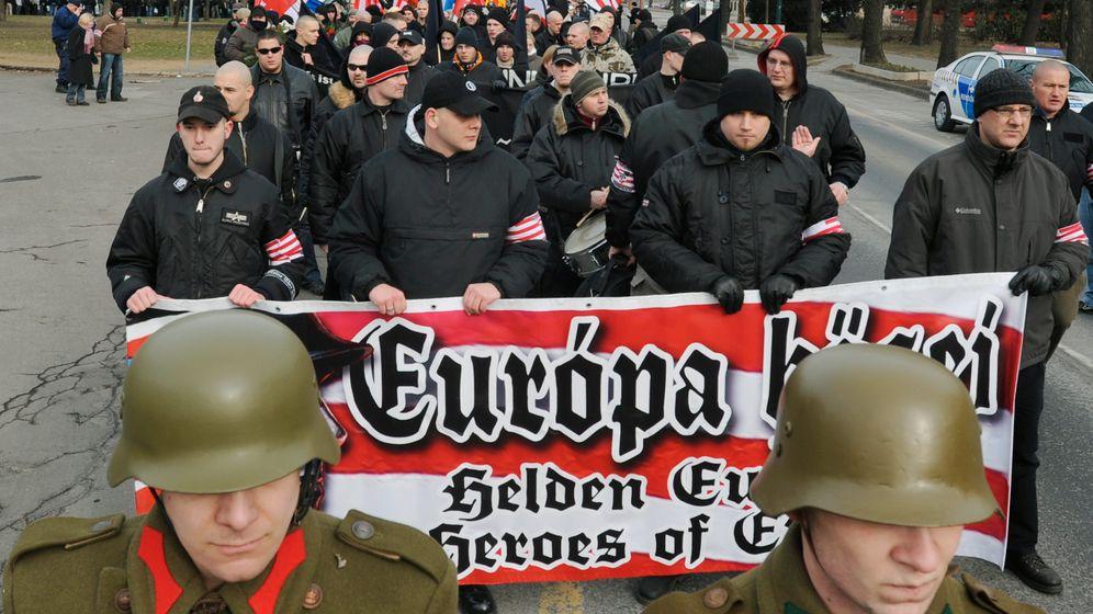 Ungarn: Renaissance der Rechtsextremen