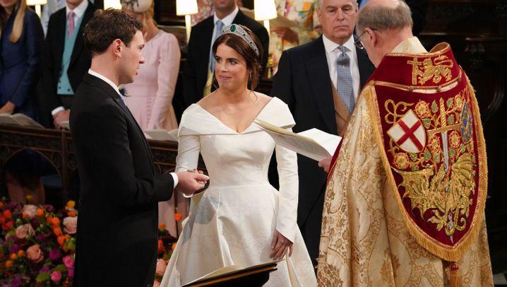 Royal Wedding: Die schönsten Bilder