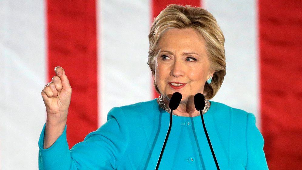 US-Wahl: Trump oder Clinton - Die Folgen für Deutschland