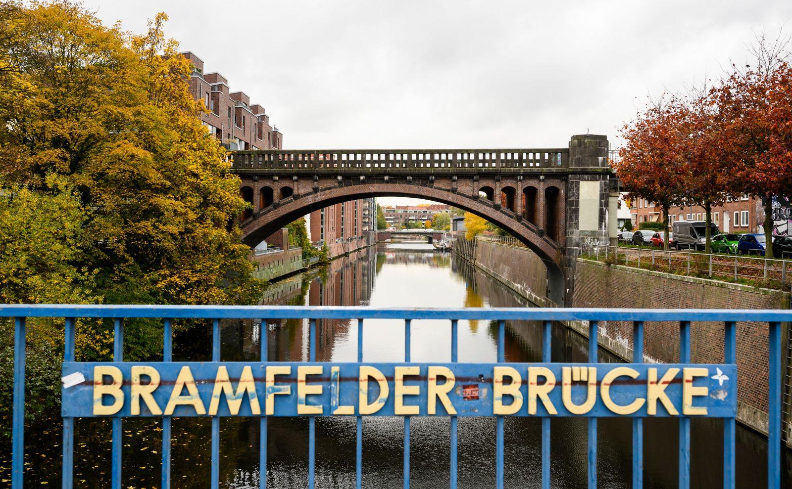 Geplanter Brückenbau im Schwarzbuch 2020/21