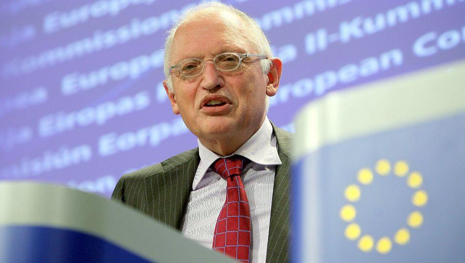 Günter Verheugen (Archivaufnahme)