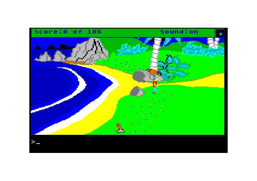 EINMALIGE VERWENDUNG NUR ALS ZITAT Screenshot Atari-Spiele auch Archive.org 6