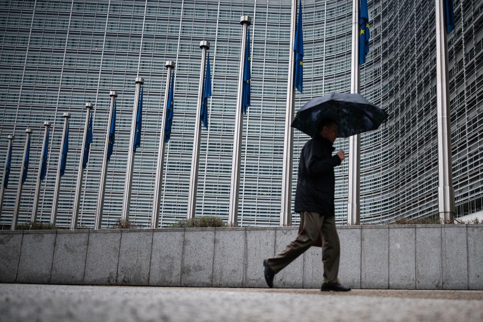 Brüssel / EU-Kommission