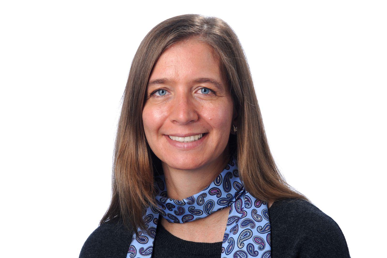 Dr. Camilla Rothe