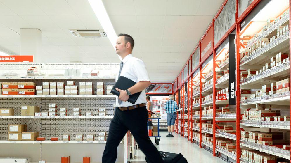 Vertreter: Die neue Rolle der Verkäufer