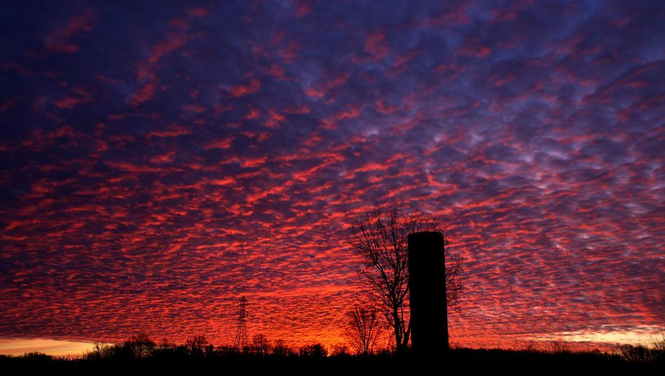 Sonnenaufgang (im US-Bundesstaat Indiana, Januar 2012): Hickhack wird weitergehen