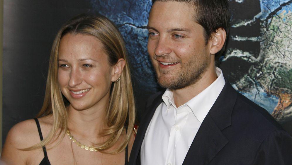 Maguire und Meyer: Trennung nach neun Jahren Ehe