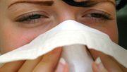 Wie frühere Erkältungen eine Coronavirus-Infektion beeinflussen könnten