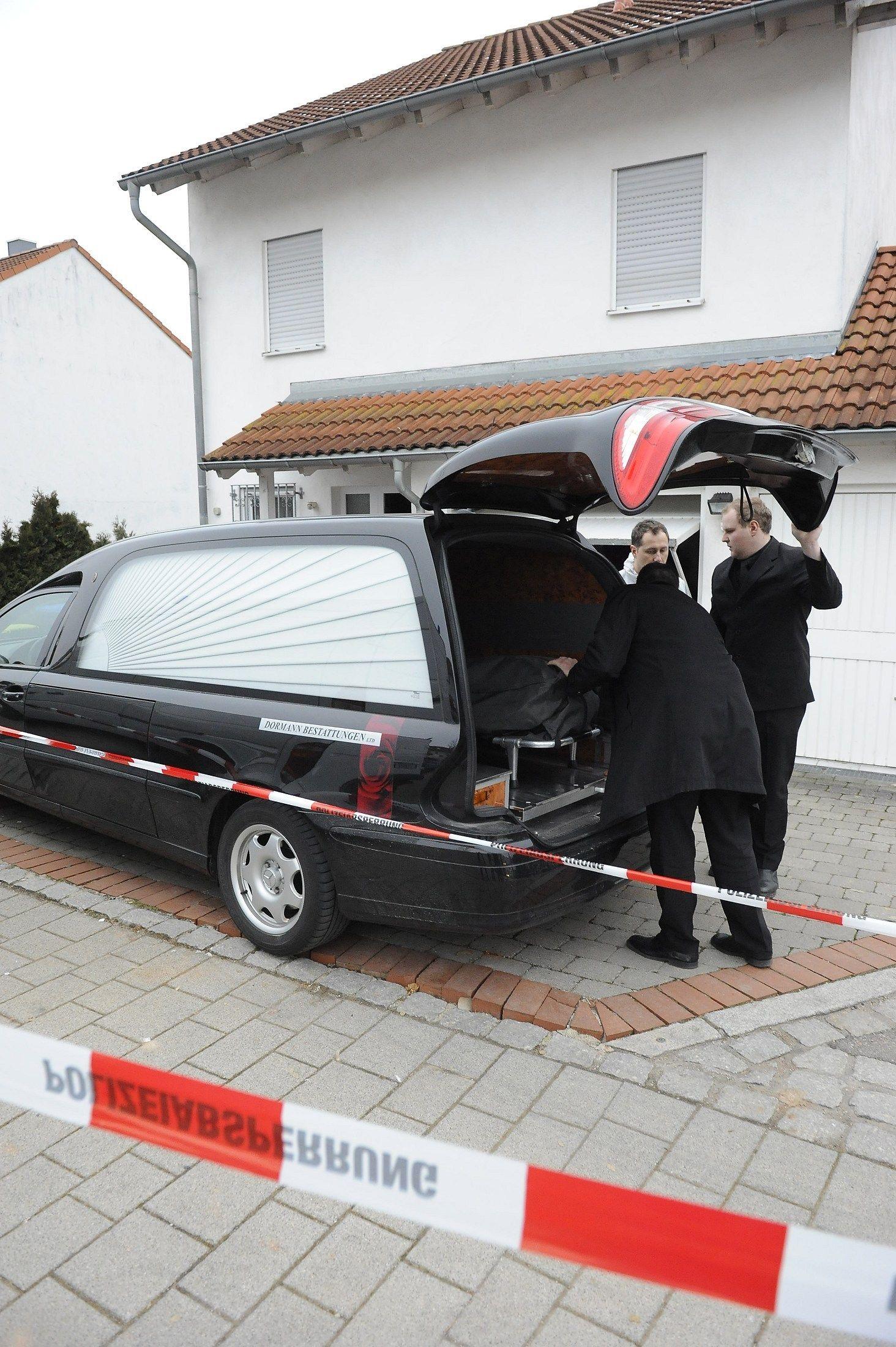 Plochingen / Mord
