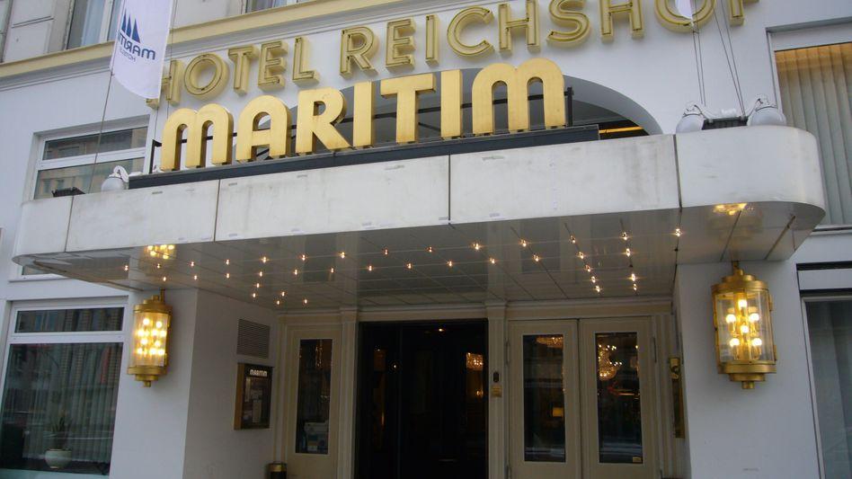 Maritim Hotel Reichshof in Hamburg: Wenig Spielraum, um Zimmerpreise zu senken